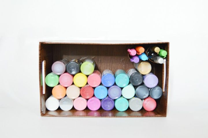 10 organizing ideas at almost no cost, organizing