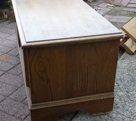 lane cedar chest painted furniture woodworking projects