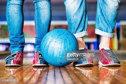 q ten pin bowling balls