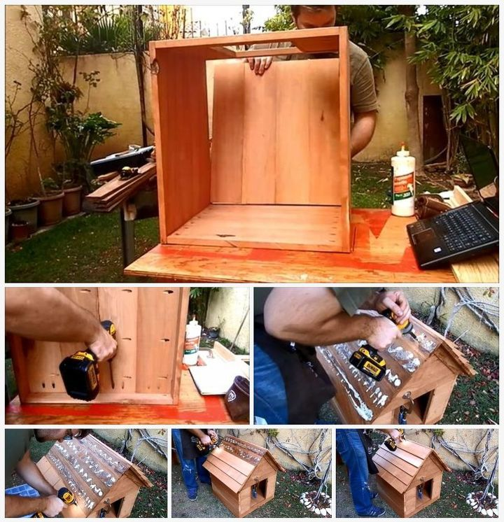 the ultimate dog house you can make