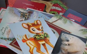 Do You Save Your Christmas Cards?