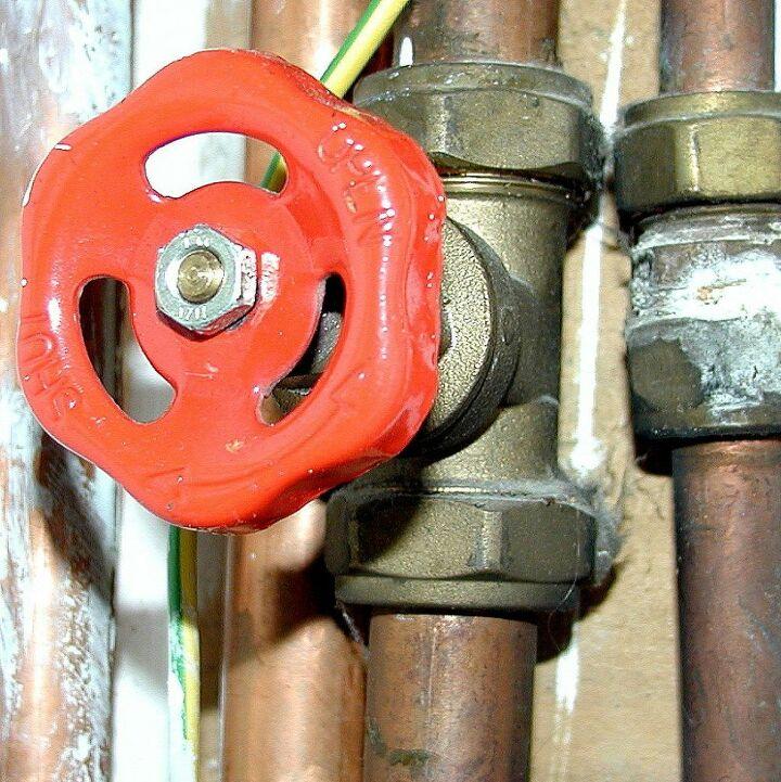 t gate valve stopcock maintnance, fences