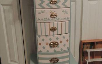 jewelry cabinet sweetness, kitchen cabinets, kitchen design
