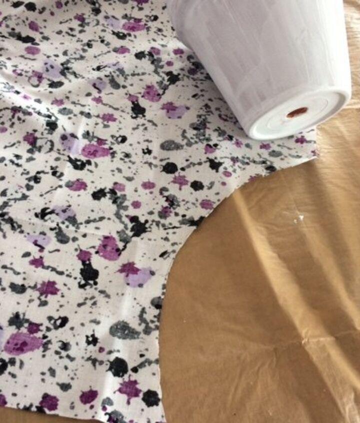 wrapped pots match your decor, home decor