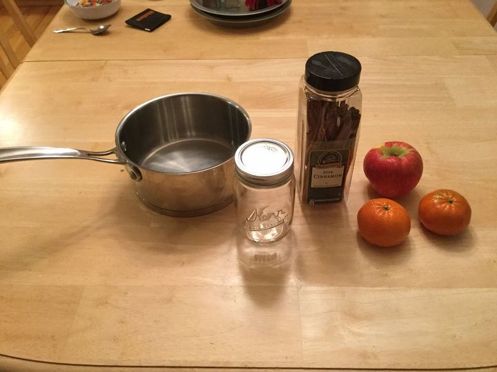 Simmer Pot To Make Your House Smell Wonderful Hometalk