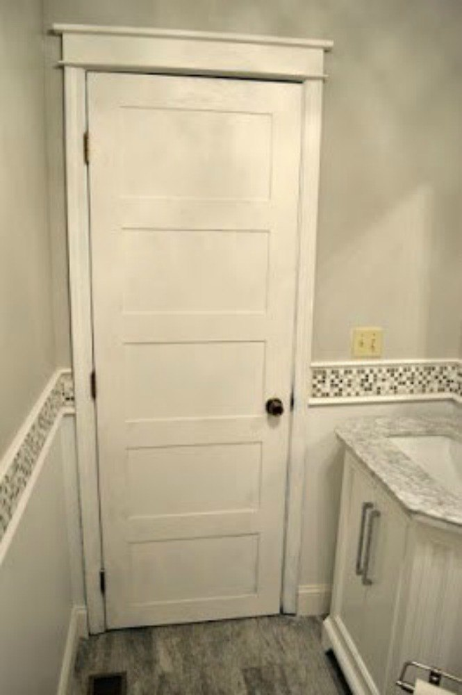 Hate Your Boring Door Try These 13 Brilliant Ideas Hometalk