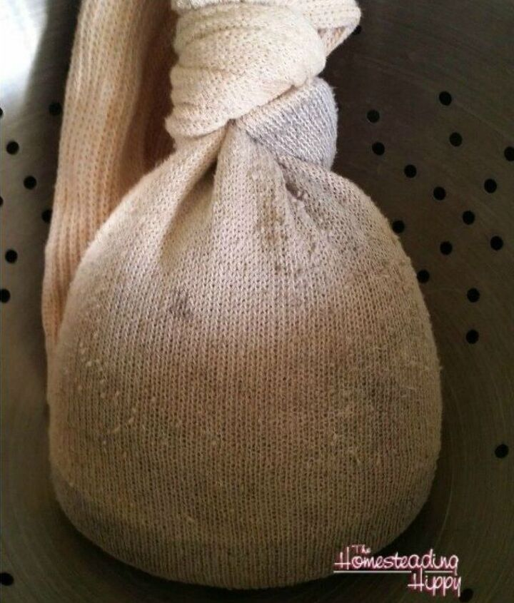 s save your socks for these 16 cute ideas, Make them into soothing heating pads