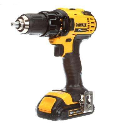 q help me overcome my fear of drills, tools