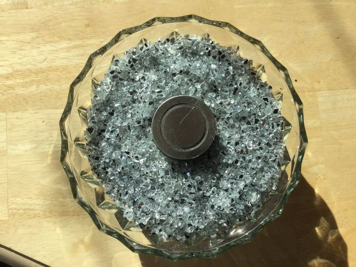 Easy Indoor Fire Bowl | Hometalk