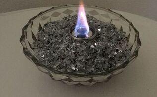 easy indoor fire bowl