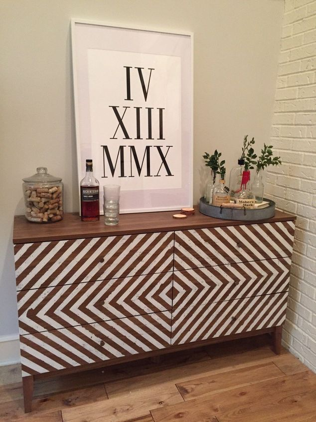 Diy Painted Dresser Tutorial How To Furniture