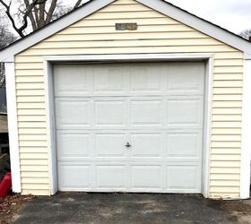 garage door makeover doors garage doors garages  sc 1 st  Hometalk & Garage Door Makeover | Hometalk