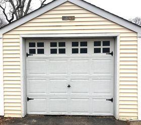 garage door makeover doors garage doors garages & Garage Door Makeover | Hometalk pezcame.com
