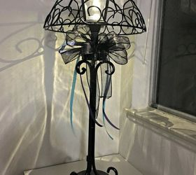 Solar Lamp Diy Light Your Outdoor Living Space, Lighting