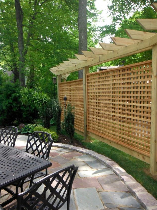 Could I paint this slate patio? | Hometalk on Slate Patio Ideas id=42030
