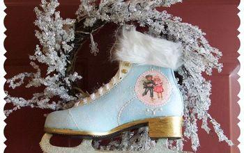 ice skate redo