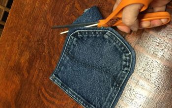 30 Ways To Use Old Jeans For Brilliant Craft Ideas