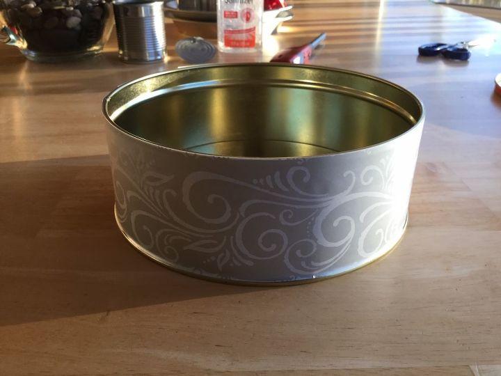 simple indoor outdoor fire bowl