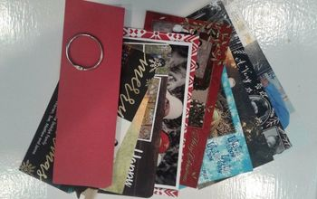 Organize Your Christmas Photo Cards