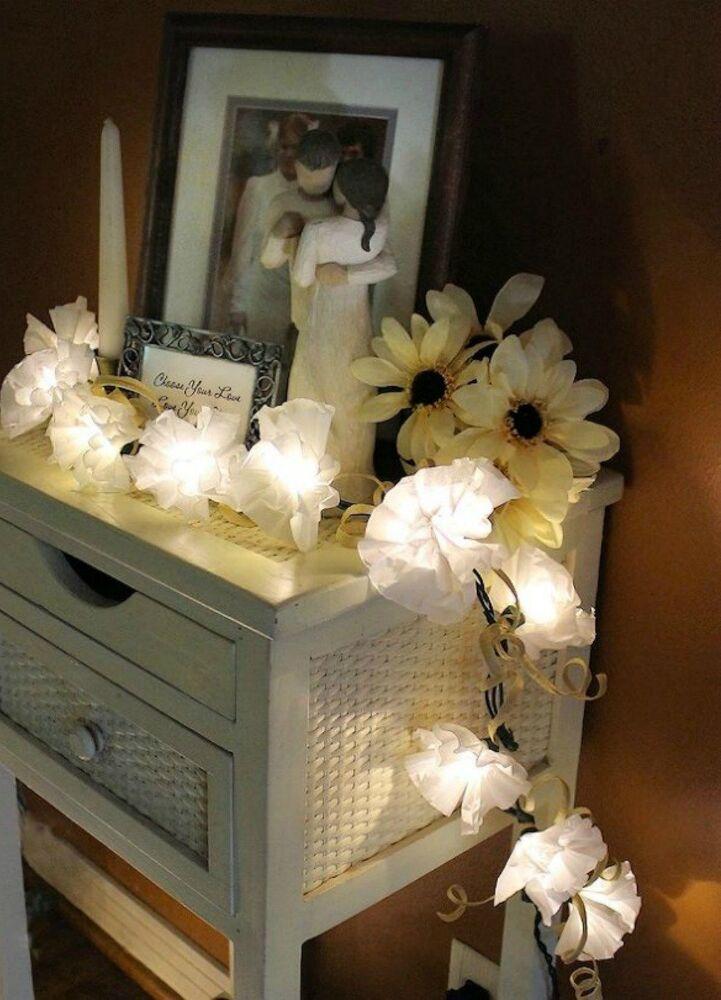 14 Amazing Fairy Light Ideas We Re Definitely Going To Copy Hometalk