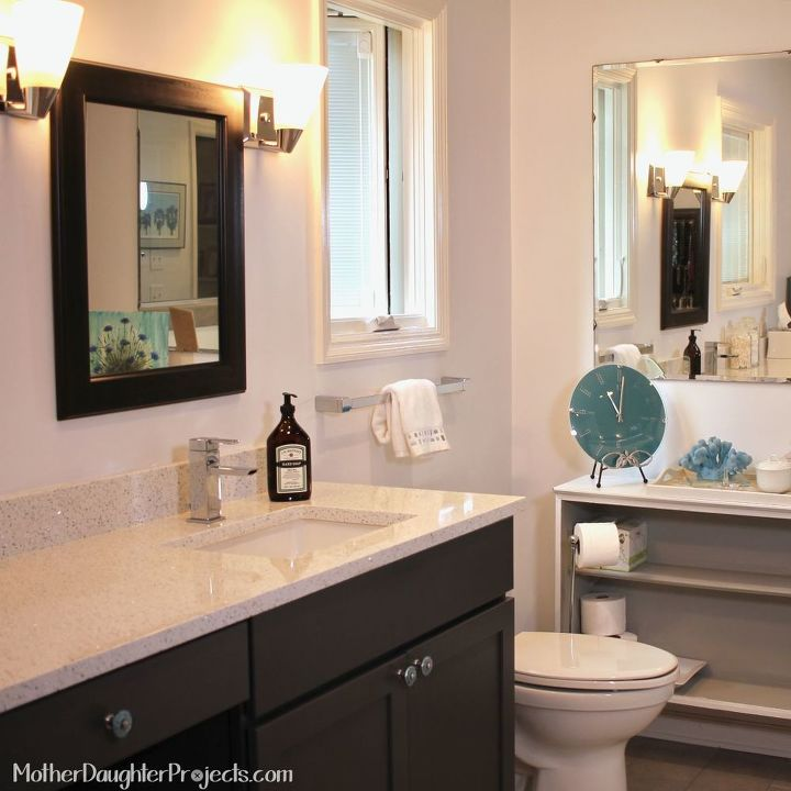 Bathroom Reveal 8 Ways To Age In Place Hometalk