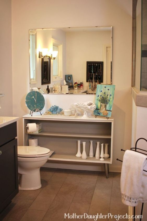 Bathroom Reveal 8 Ways To Age In Place Ideas