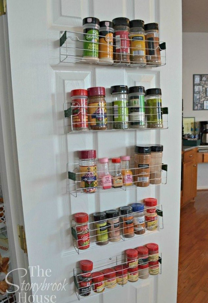Diy Pantry Sign Wall Decor