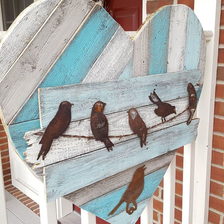 how to easily decorate your home with rustic farmhouse decor, home decor, how to