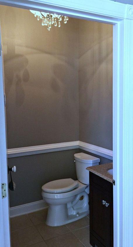 Paint Dated Bathroom Tile