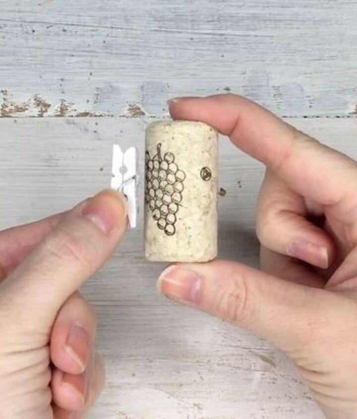 5 cleaver wine cork hacks