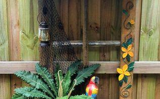 indoor outdoor art window, crafts