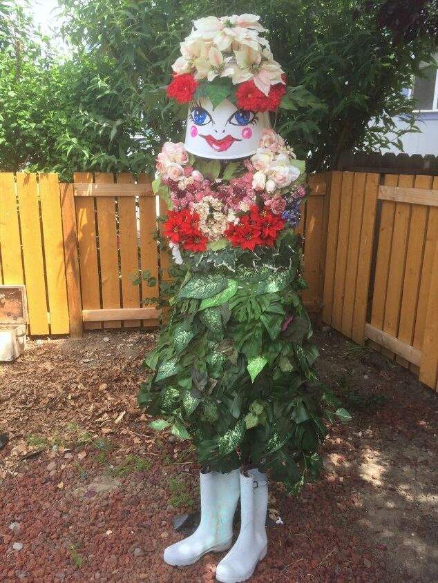 e scarecrow
