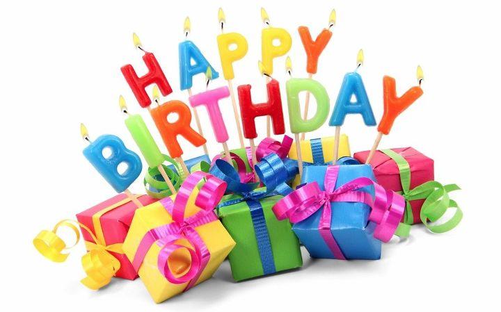 q diy fo birthday party