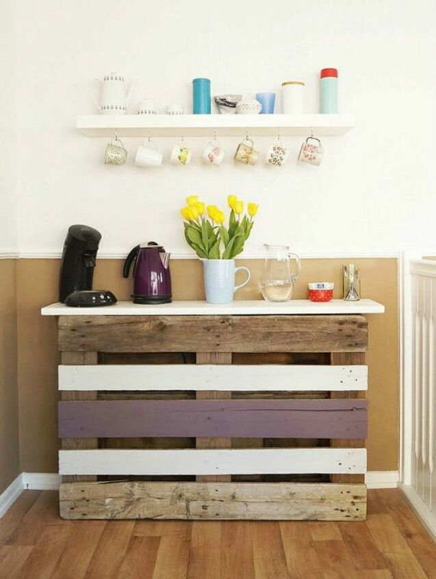 Shut The Front Door These Pallet Furniture Ideas Are Breathtaking