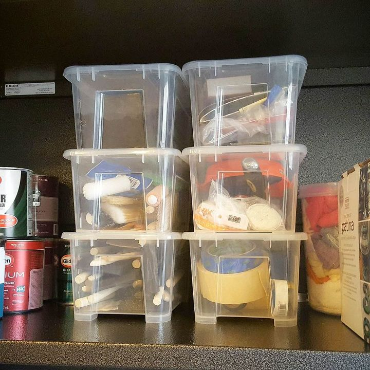 how to organize your storage pantry when it s a nightmare mess, closet, how to, organizing, storage ideas