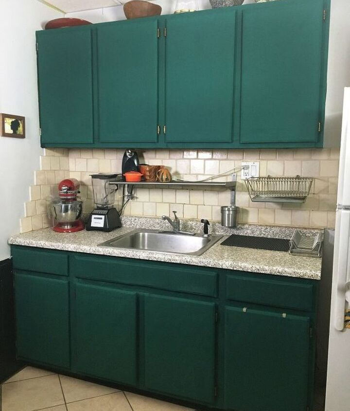 renter s cabinet cover up, kitchen cabinets, kitchen design