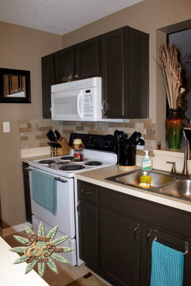 paint cabinets white12 Reasons Not to Paint Your Kitchen Cabinets White  Hometalk