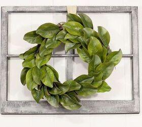 a 16 diy magnolia wreath crafts flowers gardening
