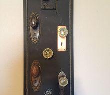 q vintage door knobs, doors