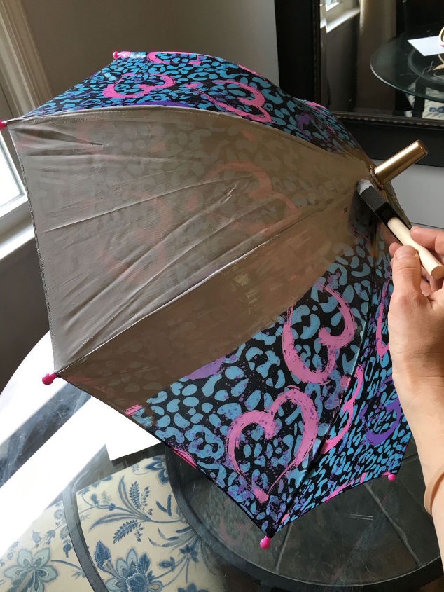 Don T Ditch Your Broken Umbrella Before You See This