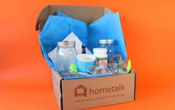 The Coolest DIY Kit From Hometalk!