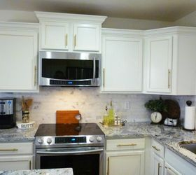 The Builder Basic Kitchen Makeover Reveal, Kitchen Design