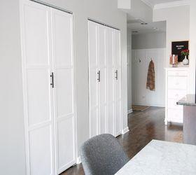 how to add trim to plain bifold doors doors how to & How to Add Trim to Plain Bifold Doors | Hometalk