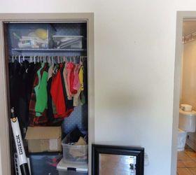 Diy Closet Shoe Cubby, Closet, Organizing, Painted Furniture, Storage  Ideas, Woodworking