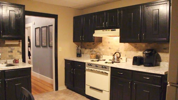 Apartment Makeover • Kitchen | Hometalk