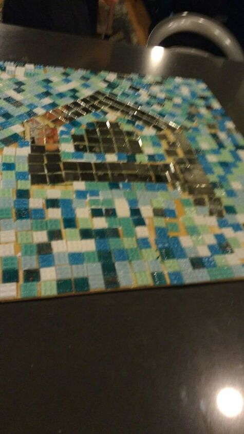 r review mosaic tile adhesive mercantile