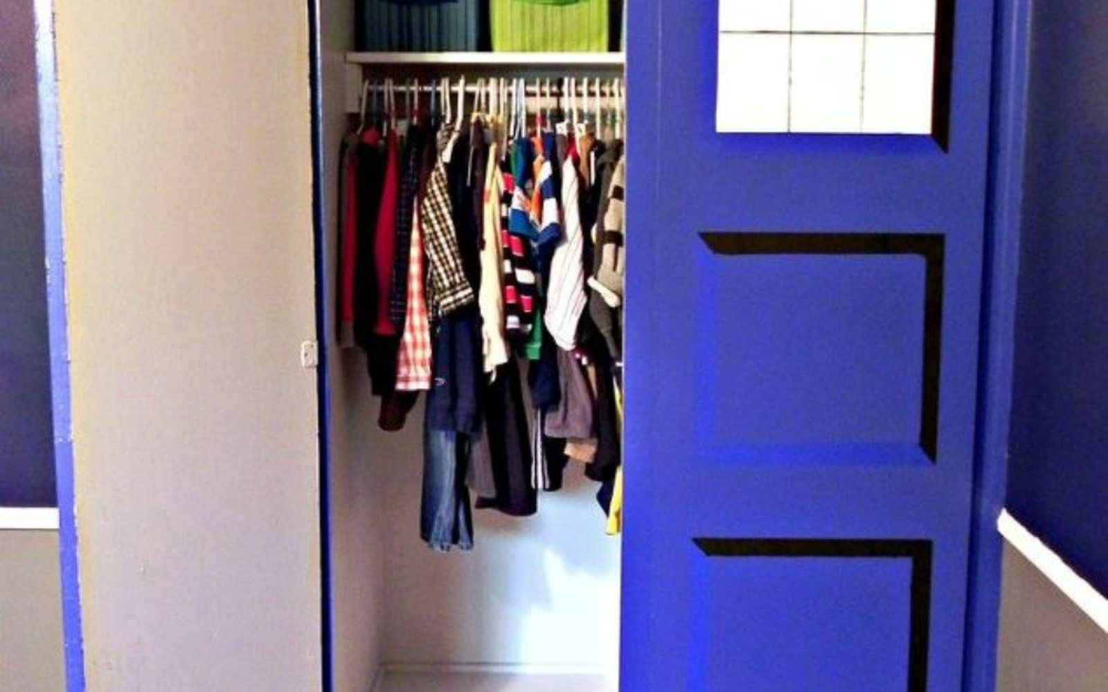 tardis bedroom door 15 amazing sci fi decor ideas for the in your family 13435