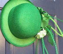 celebrate the irish