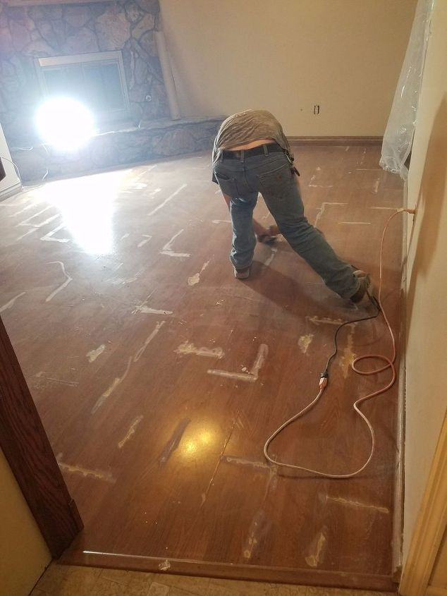 new cheap floor, flooring