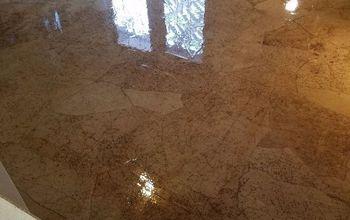 new cheap floor, flooring